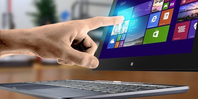 Quais são-2 em 1 laptops e como escolher o melhor?