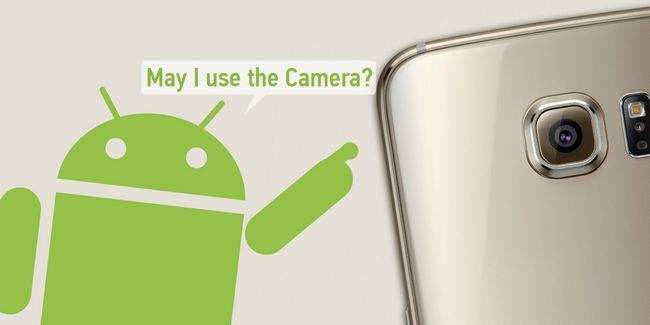 O que são permissões android e por que você deveria se preocupar?