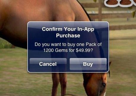 em dicas de compra de aplicativos