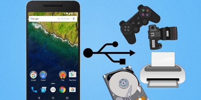 O que é usb otg? 5 maneiras interessantes de usá-lo no android