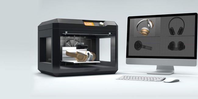 Qual é a melhor impressora 3d para você e seu orçamento em 2017?