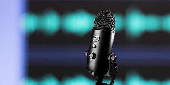 Qual é a melhor microfone de podcast para o seu dinheiro em 2017?