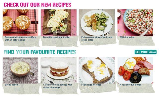 Saiba Cooking - Jamie`s HomeCooking