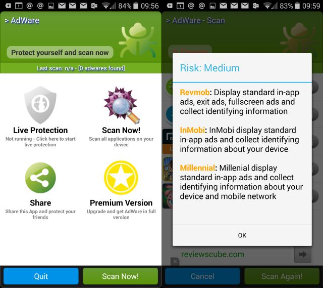 muo-android-adware-scan