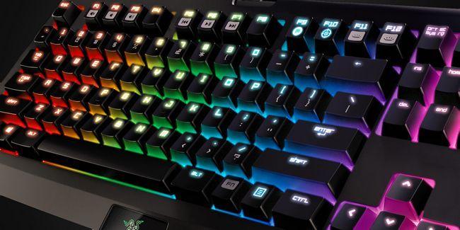 Qual teclado mecânico que você deve comprar? 6 teclados para datilógrafos e jogadores
