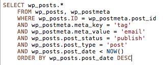 linguagens de programação web