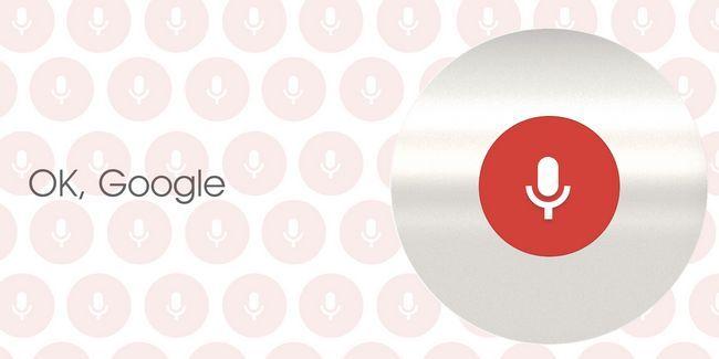 """Por cada usuário android precisa estar usando """"ok google"""""""