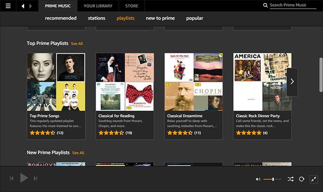 amazon-prime-música-playlists
