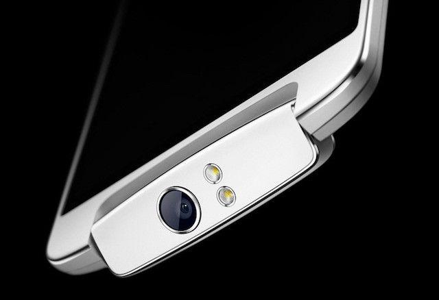 Chinês-android-Phones-oppo-n1-câmera