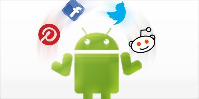 Yay para a escolha: 10 excelentes aplicativos sociais não oficiais que você deve estar usando